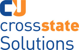 CrossState Solutions Logo